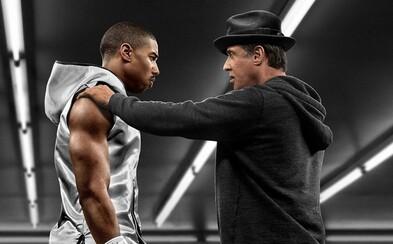 Creed 2 potvrzený na rok 2017. Vrátí se Stallone či režisér jedničky?