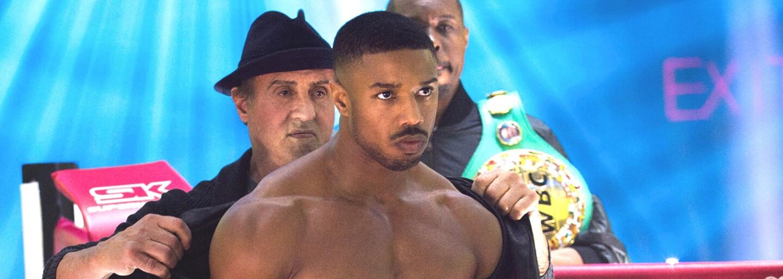 Creed 3 uvidíme v kinech v roce 2022. Režie se chopí herec Michael B. Jordan