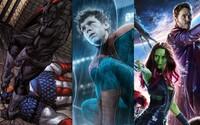 Čriepky z Marvelu: Novinky okolo Thora 3, Spider-Mana, Black Panthera a nových záporákov