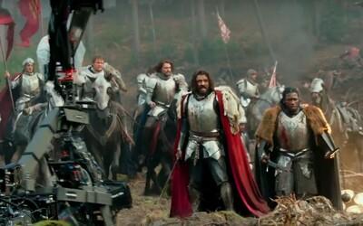 Čriepky záberov z Transformers: The Last Knight vo videu o IMAXovom spracovaní slávnej série