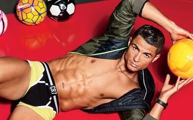 Cristiana Ronalda si môžeš požičať za 1 milión eur na štyri hodiny. Futbalista si svoj čas vysoko cení, ale zle na tom nie sú ani Bale či Benitez