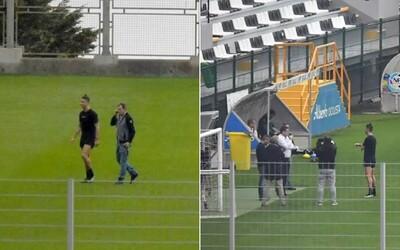 Cristiano Ronaldo nerešpektoval karanténu, trénoval s inými hráčmi. Aj pre neho platia rovnaké pravidlá, odkazuje šéf zdravotníkov
