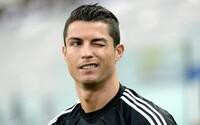 Cristiano Ronaldo otevře hotelový řetězec CR7, do kterého investuje přes 37 milionů eur