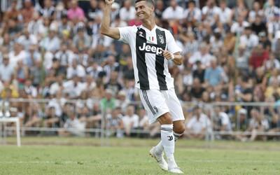 Cristiano Ronaldo prvýkrát otvorene prehovoril o obvinení zo znásilnenia