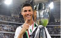 Cristiano Ronaldo sa chystá vyprevadiť Atlético Madrid z Ligy majstrov. Pripravte sa na comeback, vyhlásil