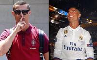 Cristiano Ronaldo sa vraj už rozhodol, chce opustiť Real Madrid. Ovplyvniť ho mali najmä nové obvinenia z daňových podvodov
