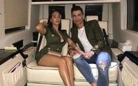 Cristiano Ronaldo se stal první osobu, která na Instagramu dosáhla 200 milionů followerů