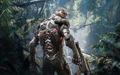 Crysis Remastered fanoušky grafikou vůbec neohromilo. Vývojáři proto ohlásili, že hru přepracují