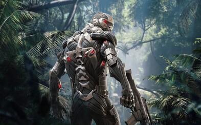 Crysis Remastered fanúšikov grafikou vôbec neohúrilo. Vývojári preto ohlásili, že hru prepracujú