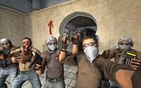 CS:GO po uvedení free to play modelu nabralo přes 20 tisíc negativních recenzí