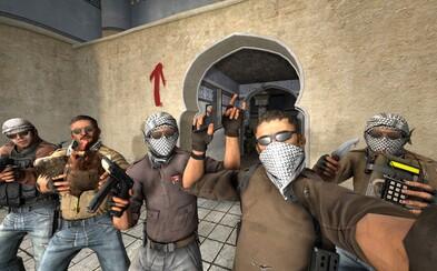 CS:GO po uvedení free to play modelu hneď získalo cez 20-tisíc negatívnych recenzií