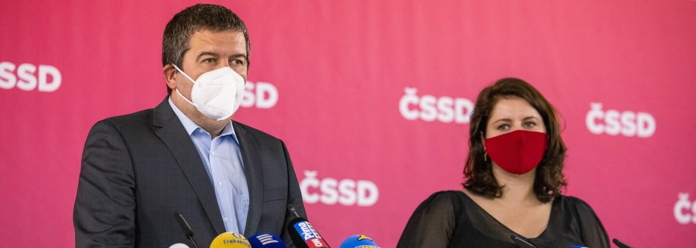 ČSSD chce uzákonit eutanazii. Proti je Česká lékařská komora i duchovní