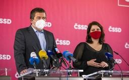 ČSSD představila svůj volební program. Koronavirus zaplatí nejbohatší, do roku 2030 čtyřdenní pracovní týden