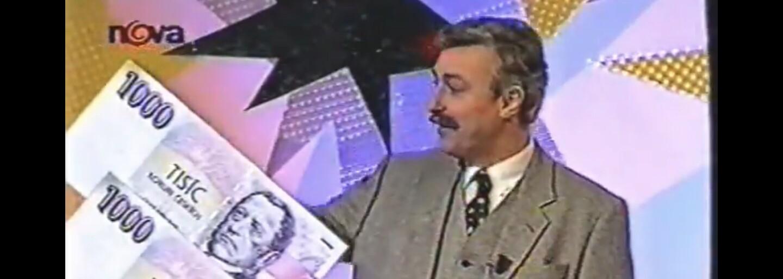 ČT 3, pes Novák, legendární estrády i čágo bélo, šílenci. Jak se proměnila televizní zábava od 90. let?