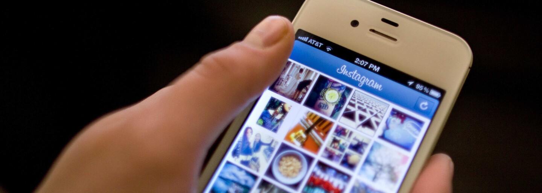Čtvercové fotky s filtrem, které již 5 let hýbou světem. To je Instagram – nápad dvou mladíků ze Stanfordu
