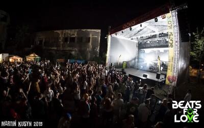 Čtvrtý ročník festivalu Beats for Love ovládne na tři dny ostravské Dolní Vítkovice. Co vše nás čeká?