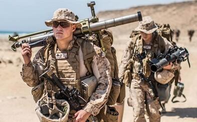 Čtyři vojáky stíhají kvůli smrti Afghánce, který údajně zabil Čecha