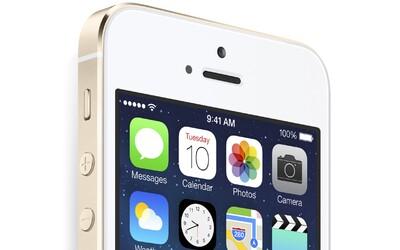 Čtyřpalcový iPhone přijde možná již začátkem příštího roku! Vracíme se k menším úhlopříčkám?