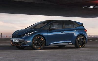 Cupra představuje svůj první elektromobil. Bratr modelu ID.3 má sportovnější šmrnc a 231 elektrických koní