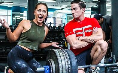 Cvičenie je úžasná aktivita, ktorá nás zásobuje množstvom výhod a nie je to iba sila a svalová hmota. Týchto 7 dôvodov ťa o tom presvedčí