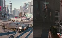 Cyberpunk 2077 od tvorcov Witchera odhalil takmer hodinu gameplayu