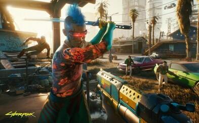 Cyberpunk 2077 představuje gangy, které v neuvěřitelně detailním městě budeme potkávat. Známe i hardwarové požadavky