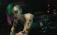 Cyberpunk 2077 s Keanu Reevesom odhaľuje nové zábery z hry. Priprav sa na šialenú akciu s krásnou grafikou