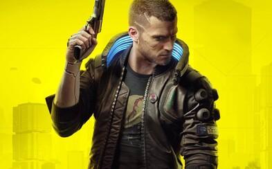 Cyberpunk 2077 sa odkladá o ďalšie 2 mesiace. Zahráme si hru už na Xbox Series X a PS5?
