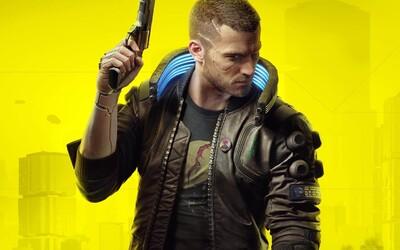 Cyberpunk 2077 se odkládá o další 2 měsíce. Zahrajeme si hru už na Xbox Series X a PS5?