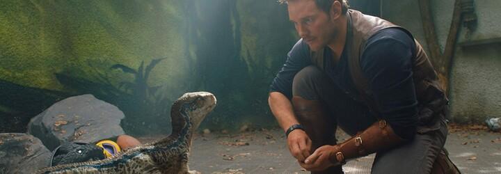 Dinosaury v Jurassic World 3 nebudú podľa režiséra terorizovať mestá, ale skôr sa budú snažiť prežiť vo voľnej prírode