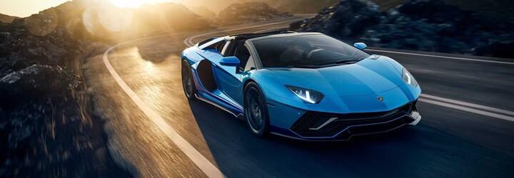 Masívna elektrifikácia neobíde ani Lamborghini. Zo zúrivých býkov sa stanú hybridy, príde aj elektromobil