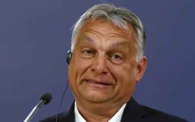 Syn maďarského premiéra dostal státní stipendium ve výši zhruba 2,7 milionu korun. Vystudoval na elitní britské vojenské akademii.