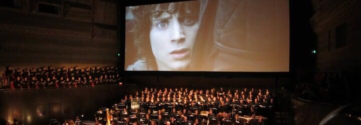 Pán prsteňov ožije v Prahe spolu s orchestrom na obrovskom plátne