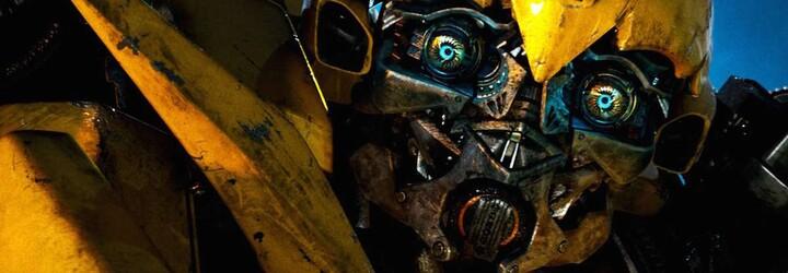 Spin-Off s Bumblebeem nakrúti režisér animáku Kubo a kúzelný meč
