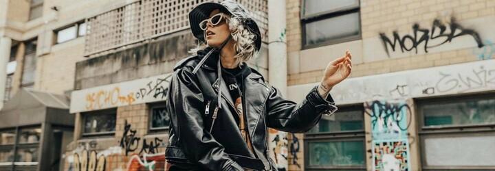 Slovenské a české ulice sú plné štýlových žien. Sleduj 10 najlepších outfitov za minulý mesiac