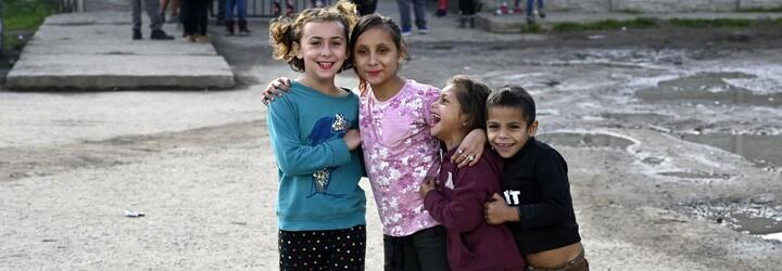 Český projekt představuje mladé úspěšné Romky. Chceme ukázat, že Romové nejsou přítěží, říká jeho zakladatelka