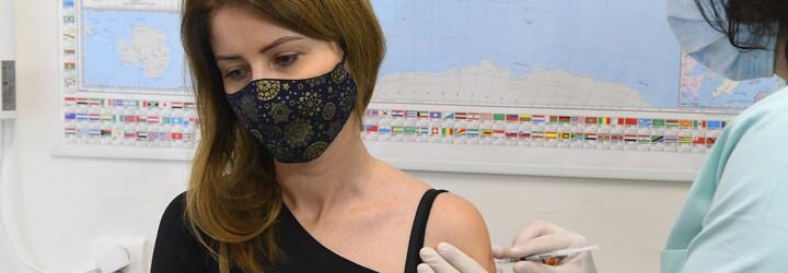 Třetí dávka vakcíny už na podzim? V Chorvatsku ti status očkovaného může vypršet již brzy, i Rakousko stanovilo limit