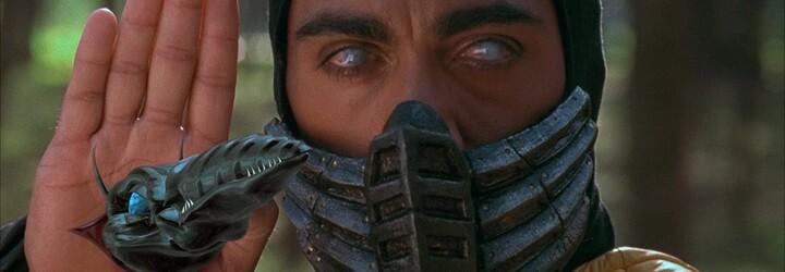 Brutálnímu Mortal Kombat svítá na lepší časy, projekt totiž našel svého režiséra
