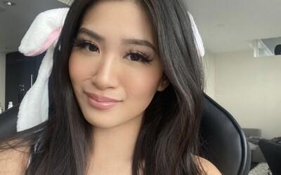 Obľúbená streamerka z Twitchu spáchala samovraždu.  26-ročná hviezda upozorňovala na depresiu.