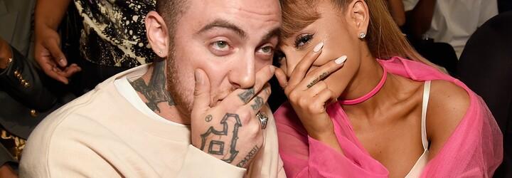 Fanúšikovia Mac Millera už hľadajú vinníka. Ariana Grande musela zablokovať možnosť pridávania komentárov na jej Instagrame