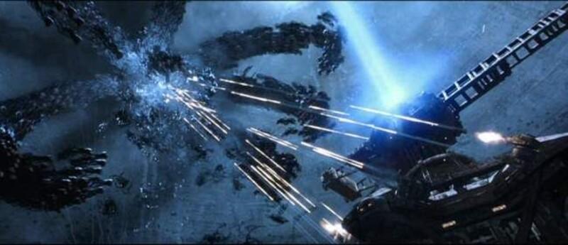 Kto zomrie pri záverečnej bitke v Sione pri prestrelke so strojmi?