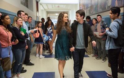 Tínedžerský seriálový hit 13 Reasons Why sa dočká 3. série. Na deprimujúce stredoškolské prostredie nadviaže Netflix už v roku 2019