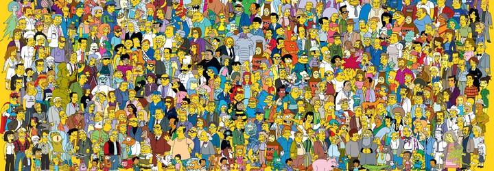 Ako dobre poznáš Simpsonovcov, obyvateľov a zákutia Springfieldu? (Kvíz)