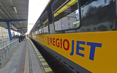 Z Bratislavy sa toto leto odvezieš priamym vlakom až do Chorvátska. RegioJet spustí linku už koncom júna.