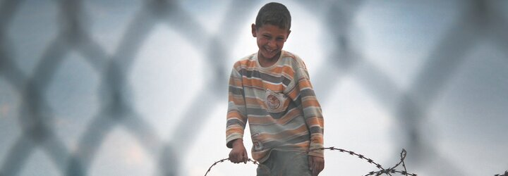 Jiří fotil válku v Iráku, dětské vojáky v Ugandě i nejlidnatější slum světa. Kdy se nejvíc bál o svůj život?
