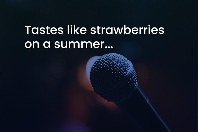 Vyber si z možností, čo v pesničke nasleduje za slovom summer.