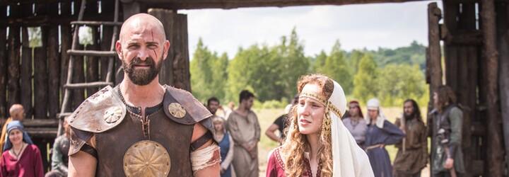 Slovania začali so slabou bitkou a skončili s fantasy hrozbou. Druhá časť si zaslúži veľkú kritiku za hroznú technickú kvalitu