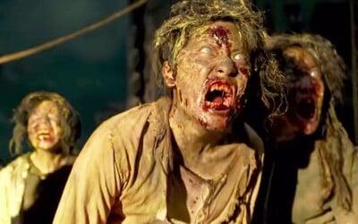 Čtyři roky po vypuknutí viru se z lidstva stala horda zombie. První trailer na Train to Busan 2 je plný bojů a krve.