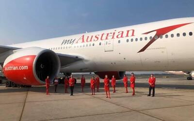 Rakouský vládní speciál vyrazil na opačnou stranu zeměkoule. Po své občany na cestě do Austrálie uletí 16 000 kilometrů.