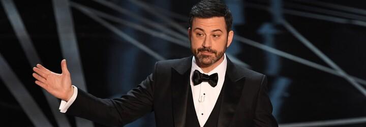 Jimmy Kimmel si zopakuje moderovanie Oscarov. Bude sa 90. ročník udeľovania cien niesť vo vydarenejšom a vtipnejšom duchu než naposledy?
